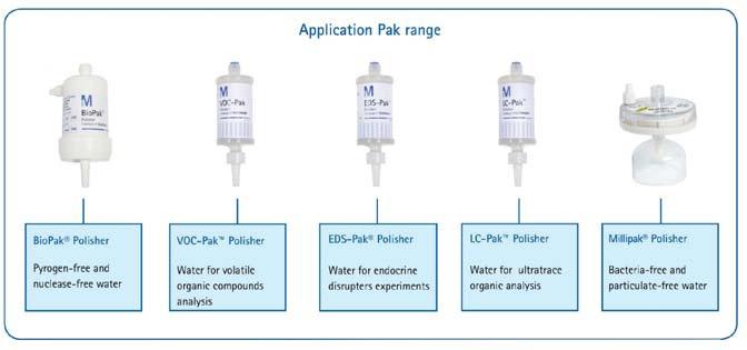انتخاب دستگاه آب خالص ساز مناسب برای آزمایشگاه